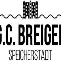 G.C. Breiger